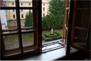 Фото вид из окна 8