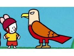 Мультфильмы для малышей рисунки тёмы 5