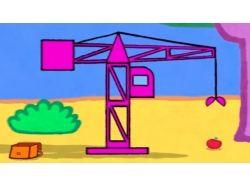 Мультфильмы для малышей рисунки тёмы 6