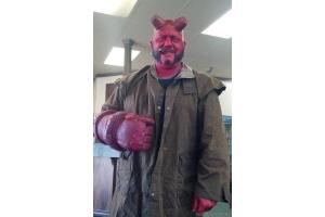 Картинки костюмов на хэллоуин 3