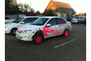 Машина 14 фото 6
