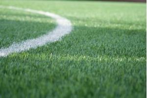 Разметка футбольного поля 6