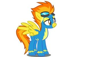 Спитфайр пони 1
