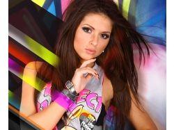 Нюша певица фото с стс зажигает суперзвезду