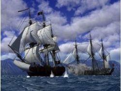 Деткие картинки корабликов
