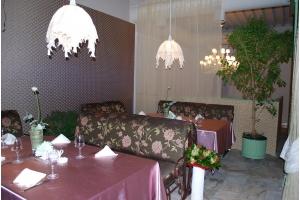 Ресторан весна тольятти 6