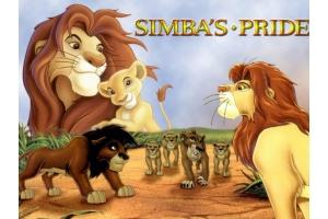 Фото король лев 1