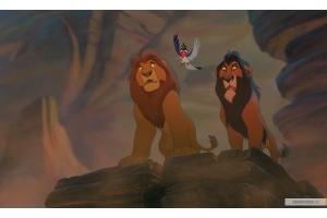 Фото король лев 4