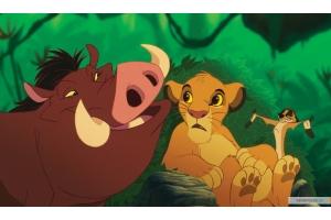 Фото король лев 5