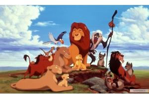 Фото король лев 7