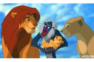 Фото король лев 8