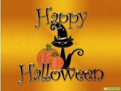 Хэллоуин картинки обои 7