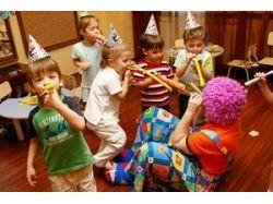 Детские конкурсы и игры фото