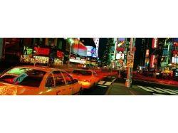 Панорамные фото городов сша