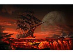 Картинки кораблей в хорошем качестве