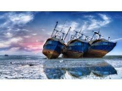 Корабли картинки обои