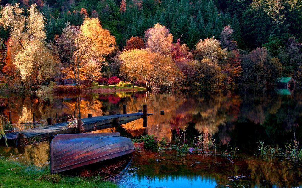 essays nature and landscape