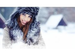 Картинки зима радость 7