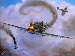 Авиация рисунки