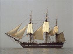 Фото корабли яхты