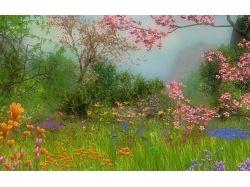 Фото романтика цветы