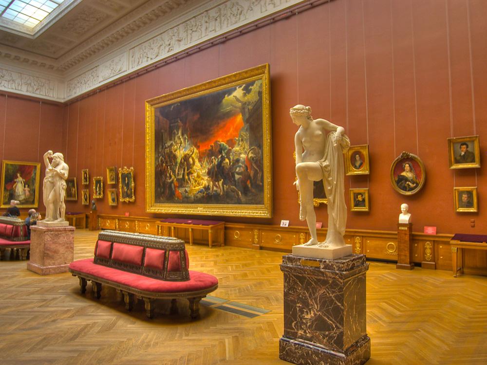 Музеи картинки