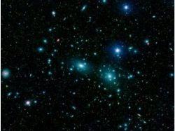 Картинки космос для нокиа 5230