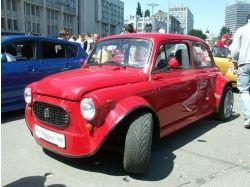 Галерея ретро авто 7