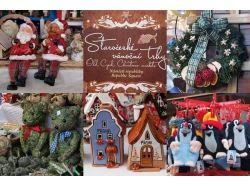 Рождественские ярмарки картинки
