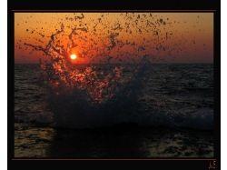 Огонь и вода фотографии
