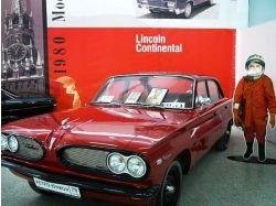 Выборгский музей ретро авто