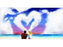 Граффити в контакте любовь картинки