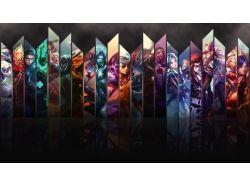 Картинки игры league of legends 7