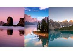 Тройные обои фотографии jpeg 7