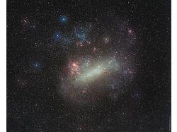 Картинки космоса nasa 7