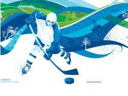 Обои на рабочий хоккей 7