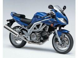 Мотоциклы suzuki фото 7
