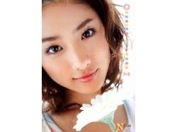 Азиатки девушки фото
