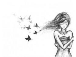 Абстракция рисунки поэтапно 3