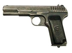 Травматическое оружие фото описание 3