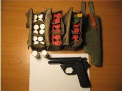 Травматическое оружие фото описание 5