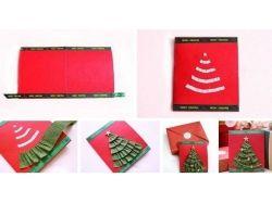 Новогодние открытки в картинках 4