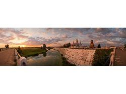 Лучшие панорамные фотографии 4