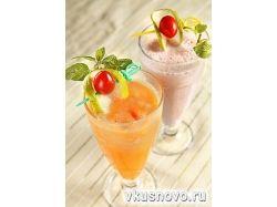 Безалкогольные напитки фото 7