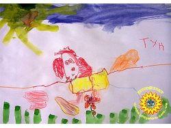 Рисунки на тему вода источник жизни 5
