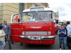 Клуб ретро автомобилей на васильевском острове 7