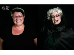 Праздник в германии-хэллоуин фото 5