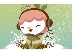 Картинки музыка наушники 3