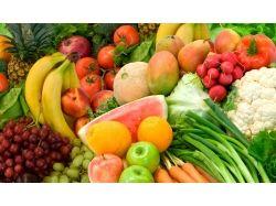 Овощи фото обои 7