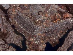 Уникальные фото космоса 7